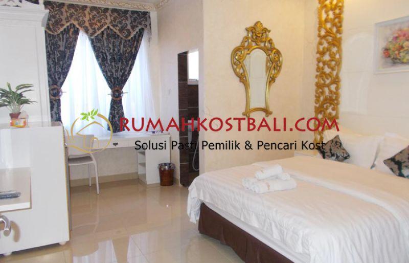 My Home @Bali