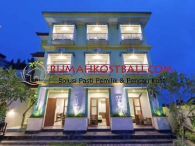 Pondok Asri Guest House