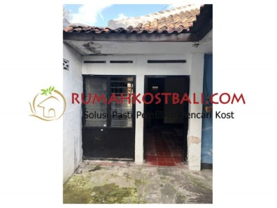 Rumah Sewa Jl. Durian Denpasar