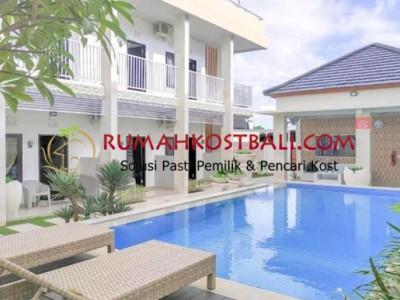 Gethey Wira Residence