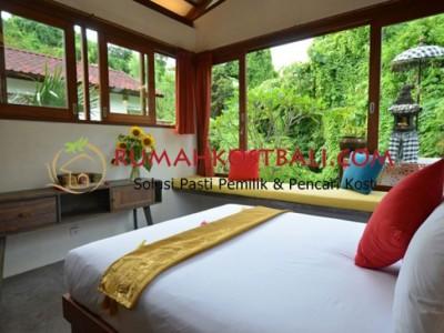 Umah Liang Liu - 3 Bedrooms Villa