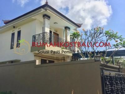 Dikontrakan Rumah di Jl. Goa Gong Jimbaran
