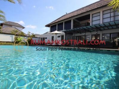 Villa Jimbaran Murah