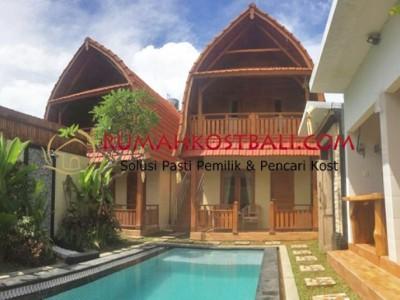 The Jineng Bali