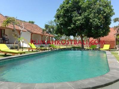 La Cama Bali