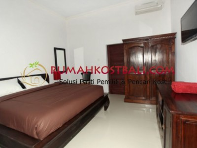 Kubu Andrey Rooms