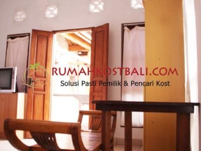 Kost Kubu Bali