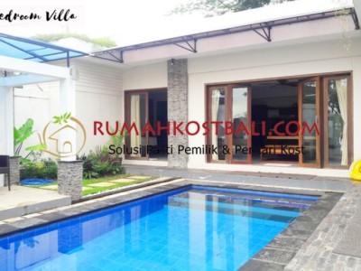 W Villa